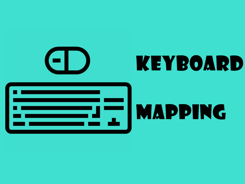 Keymapping on Emulator - How to Use Keyboard Mapping