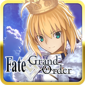 play Fate/Grand Order (English) on pc