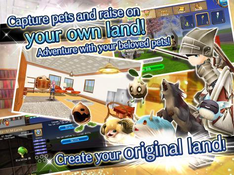 play RPG Toram Online on pc
