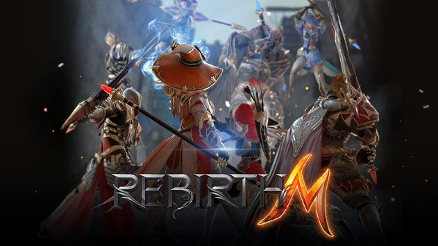 play RebirthM on pc