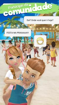 Club Cooee Avatar 3D, Chat & Festa