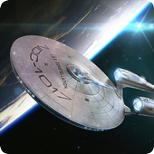 Star Trek Fleet Command on pc