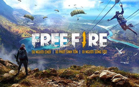 play Garena Free Fire – Winterlands on pc