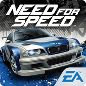Need for Speed: No Limits 레이싱 on pc