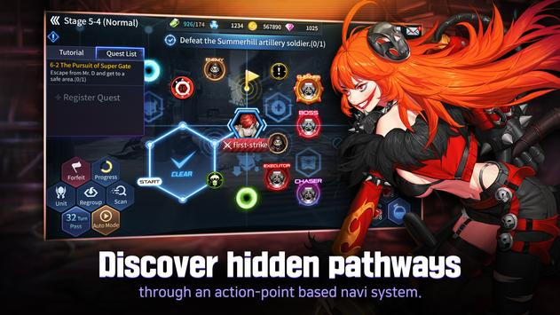 Download&Play GATE SIX CYBER PERSONA on PC with Emulator - LDPlayer