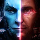 Nova Empire Звездная Империя