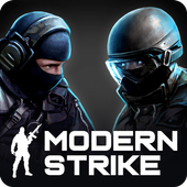 play Modern Strike Online PRO FPS on pc