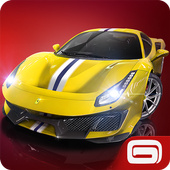 play Asphalt 8 Airborne on pc