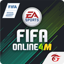 FIFA Online 4 M by EA SPORTS(TH) on pc