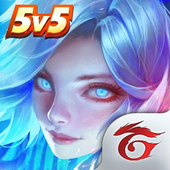 Garena AOV - Arena of Valor: Action MOBA on pc