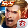Garena RoV: Mobile MOBA on pc