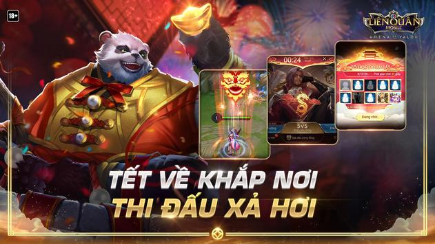 play Garena Liên Quân Mobile(VN) on pc