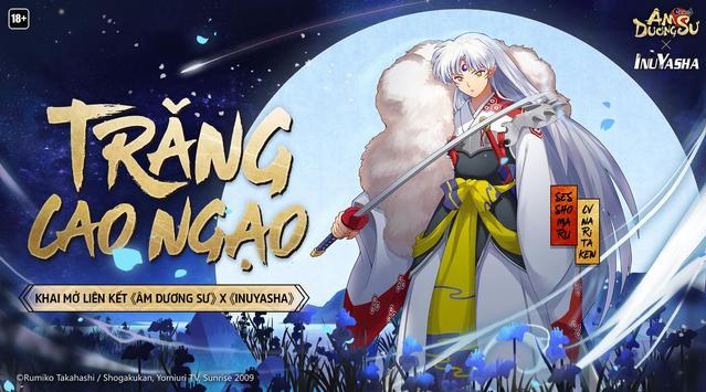 Âm Dương Sư - Onmyoji