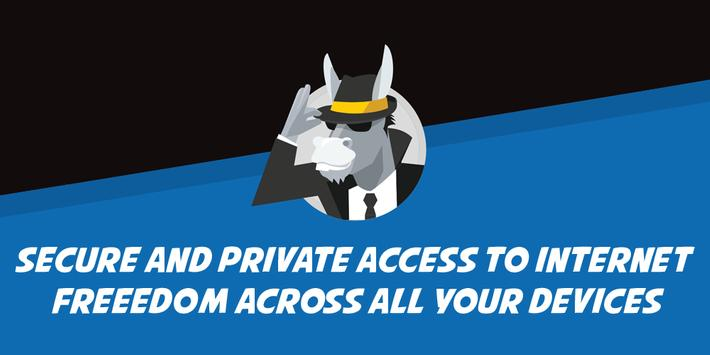 HMA! VPN Proxy & WiFi Security, Online Privacy PRO