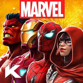 play MARVEL: Битва чемпионов on pc