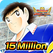 Captain Tsubasa: Dream Team on pc