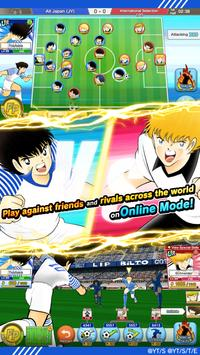 play Captain Tsubasa: Dream Team on pc