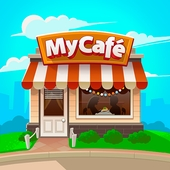 My Cafe on pc