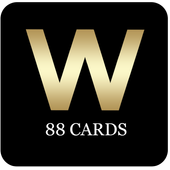 The W88 Master Cards app
