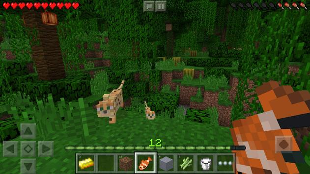 play Minecraft Trial on pc