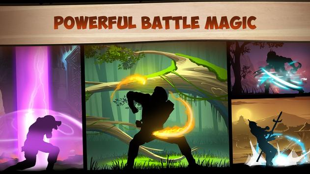 play Shadow Fight 2 on pc