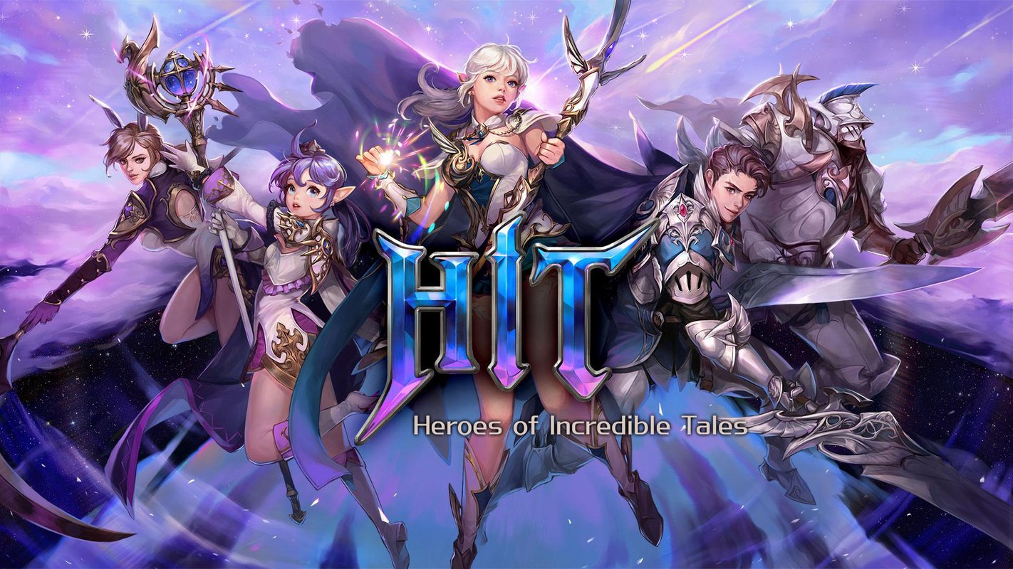 Download&Play HIT on PC with Emulator - LDPlayer