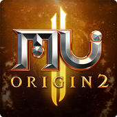 MU ORIGIN 2 - WEBZEN Officially Authorized on pc