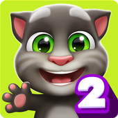 My Talking Tom 2 on pc