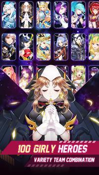 Goddess Legion