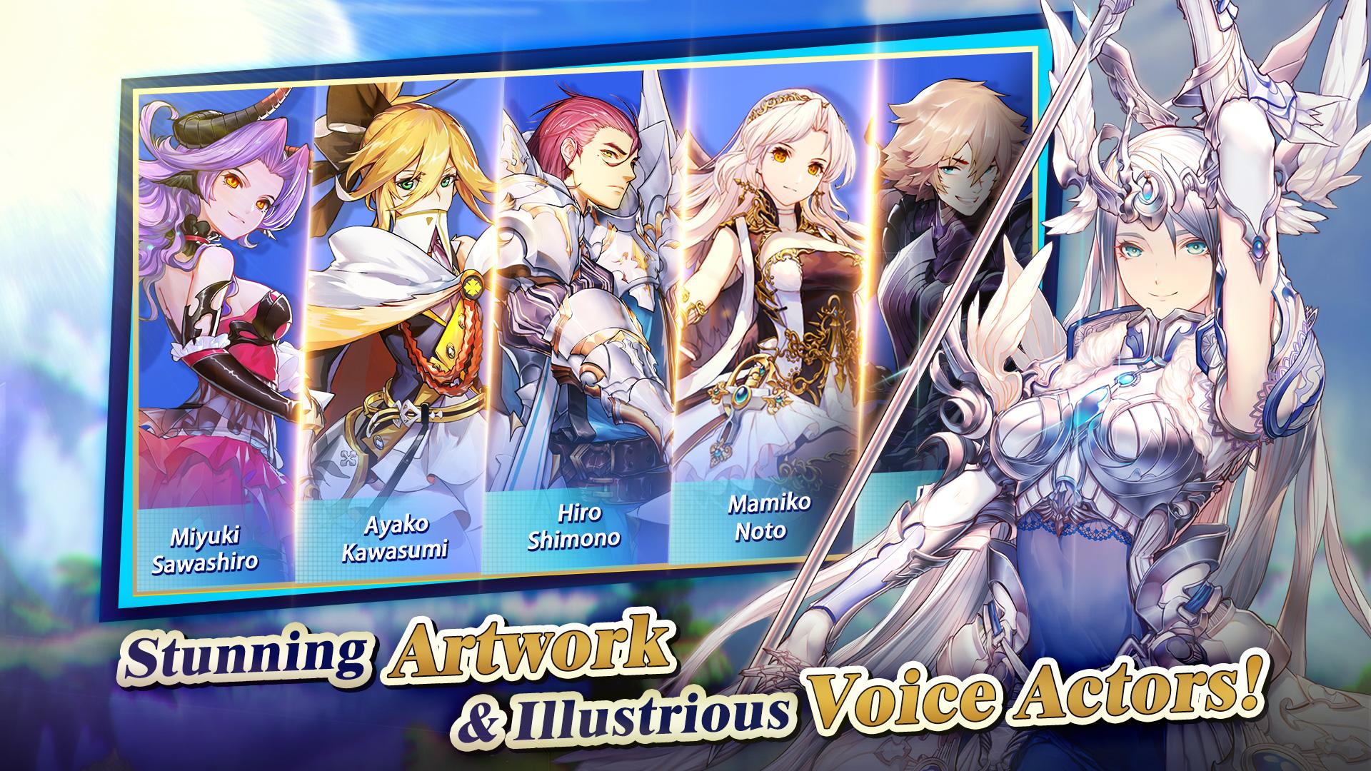 play Aurora Legend on pc