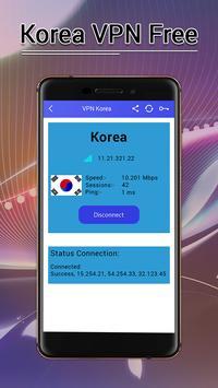 South Korea VPN Free