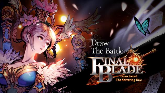 play FINAL BLADE on pc