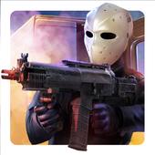 Armed Heist 銀行 槍戰遊戲 on pc