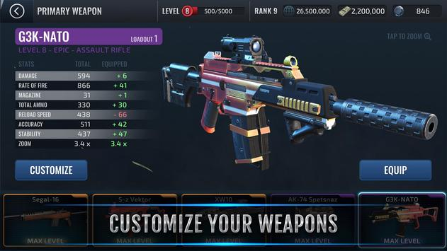 Armed Heist 銀行 槍戰遊戲
