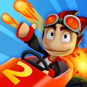 Beach Buggy Racing 2 on pc