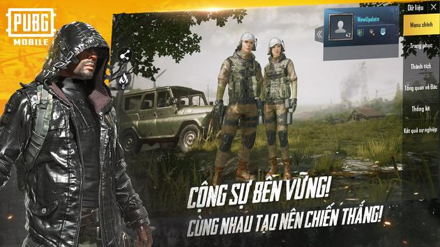 play PUBG MOBILE VN on pc