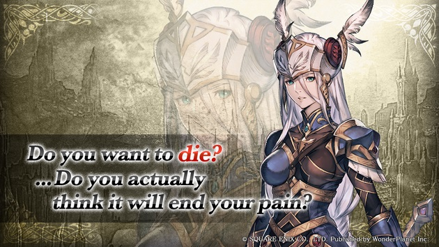 play VALKYRIE ANATOMIA -The Origin- on pc