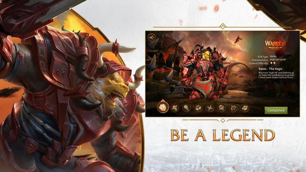 Era of Legends Fantasy MMORPG in your mobile