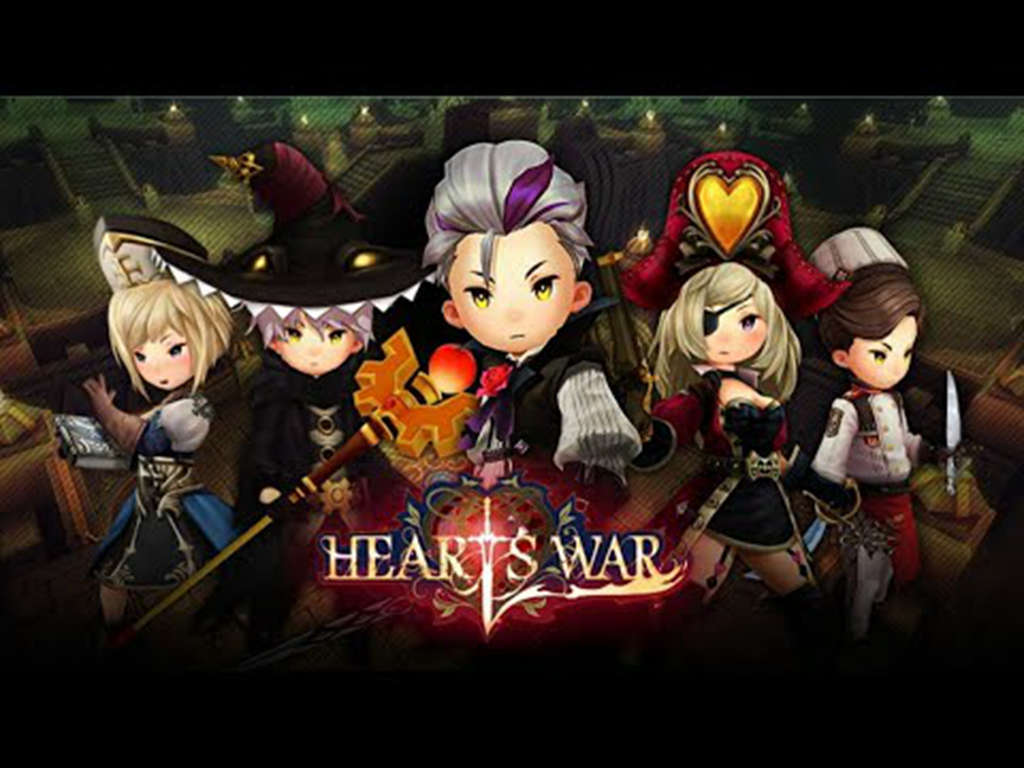 Best Emulator to Play HeartsWar on PC