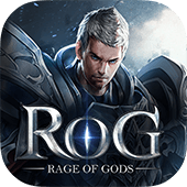ROG-Rage of Gods on pc