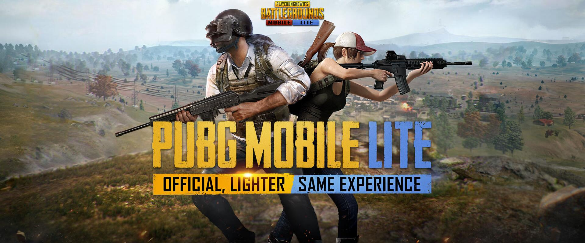 Download PUBG MOBILE LITE on PC (Emulator) - LDPlayer