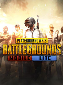 PUBG MOBILE LITE on LDPlayer