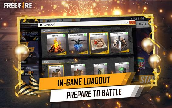 Downloadplay Garena Free Fire On Pc With Emulator Ldplayer