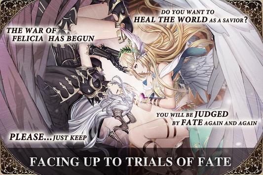 Trial of Fate