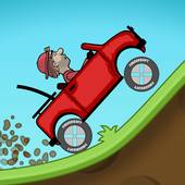 Hill Climb Racing on pc