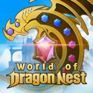 World of Dragon Nest on pc