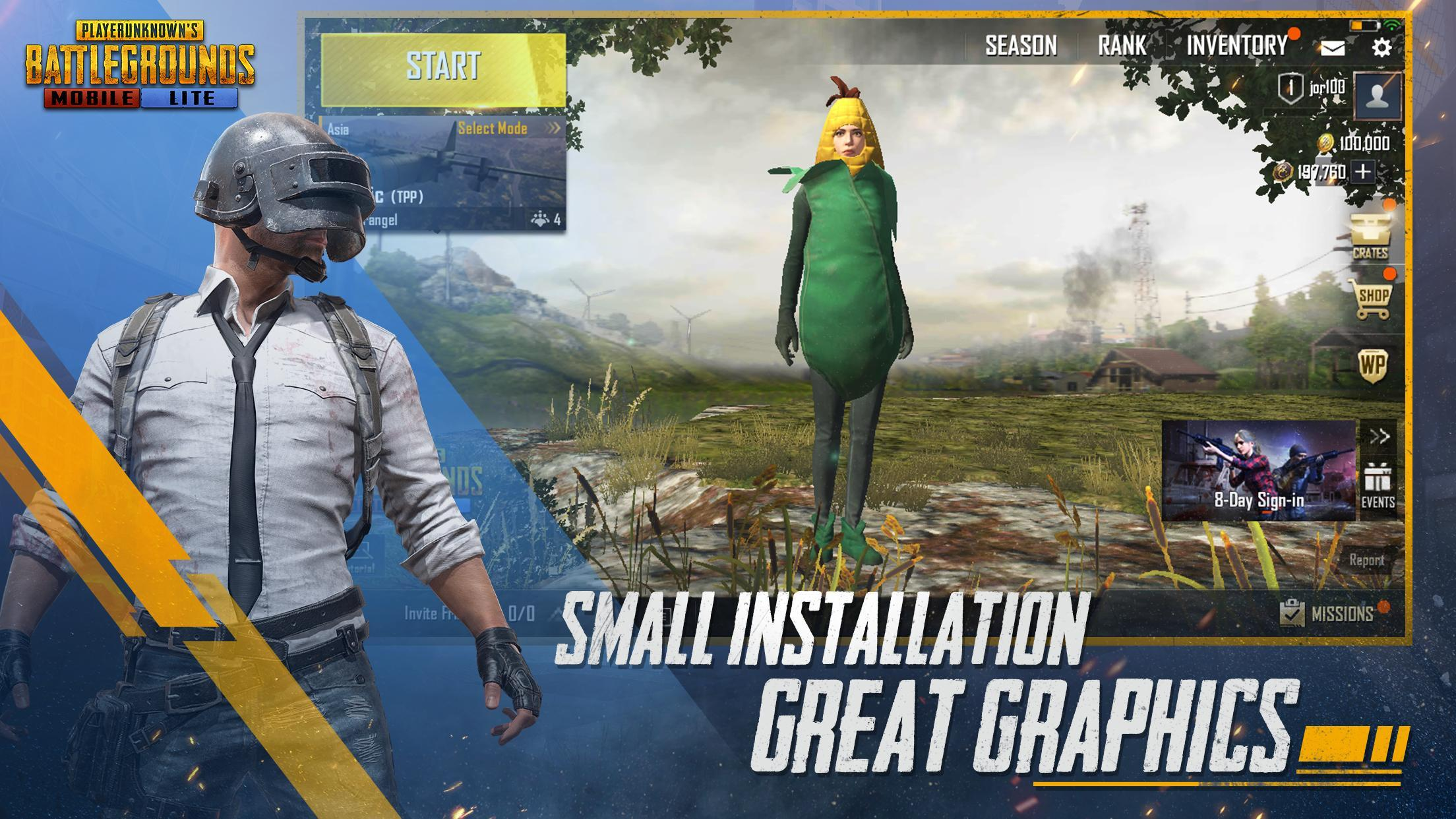 Downloadplay Pubg Mobile Lite On Pc With Emulator Ldplayer