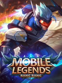 Mobile Legends: Bang Bang on LDPlayer