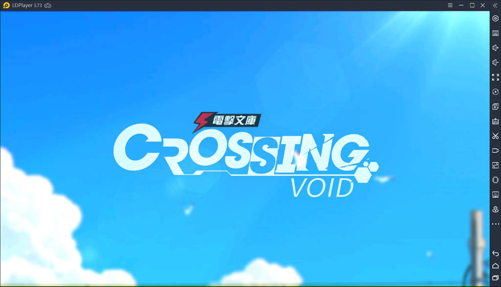 Best Way to Play Crossing Void Global on PC Guide
