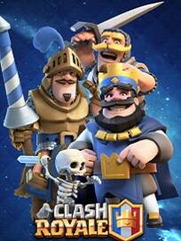 Clash Royale on LDPlayer